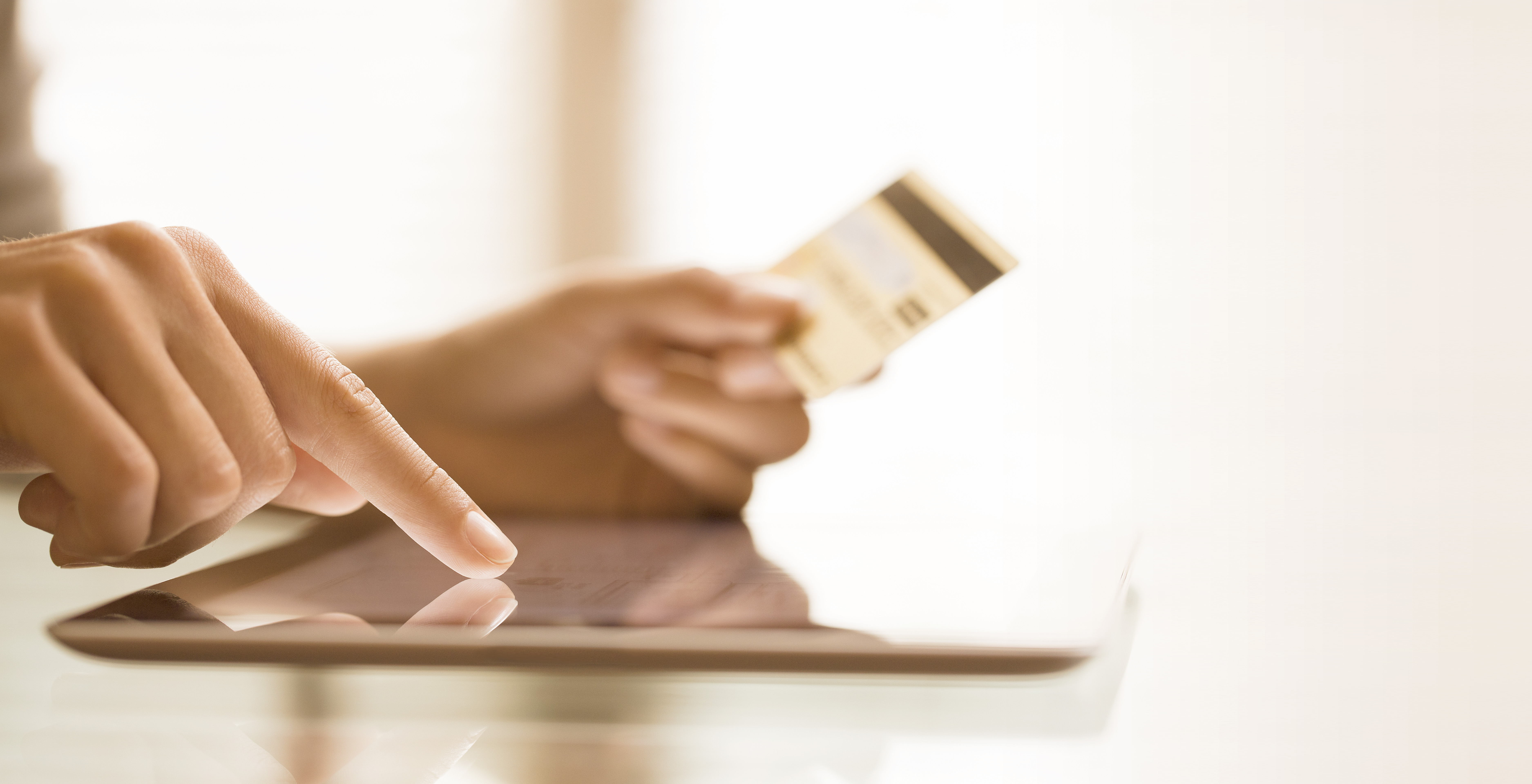 card payments as billing solution